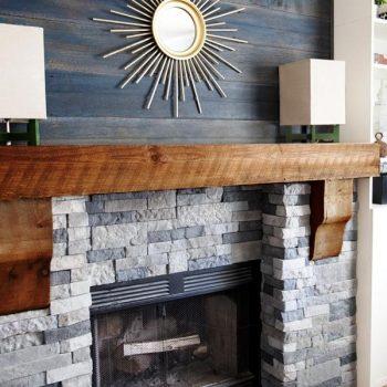 Amazing-Faux-Stone-Fireplace-Surround-Kits